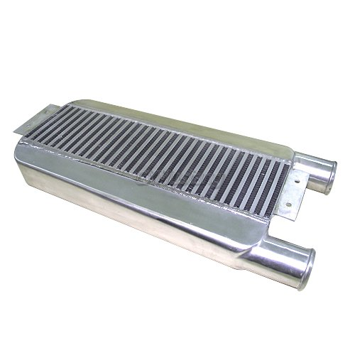 Bar & Plate Turbo Intercooler 23x11x3 For ECLIPSE Supra