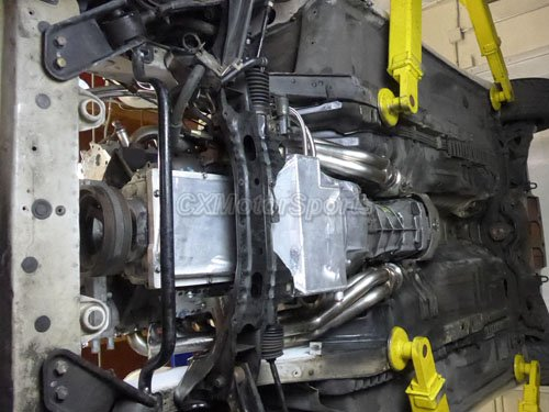 Engine Swap Z32 2017 2018 2019 Ford Price Release