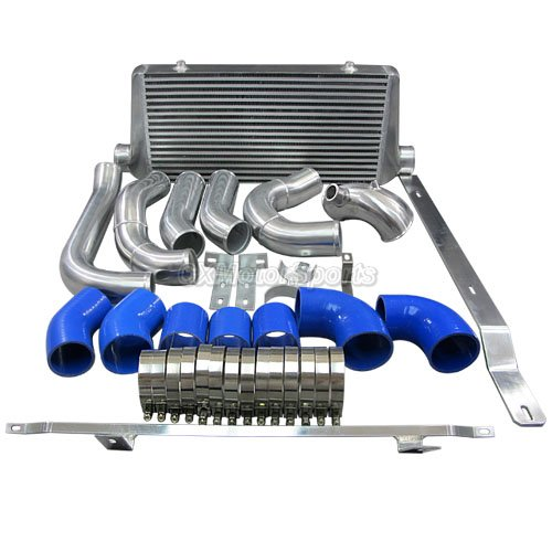 Ford Mustang Gt Supercharger Kit: Bolt On Intercooler Kit For 05+ Ford Mustang 4.6L Vortec