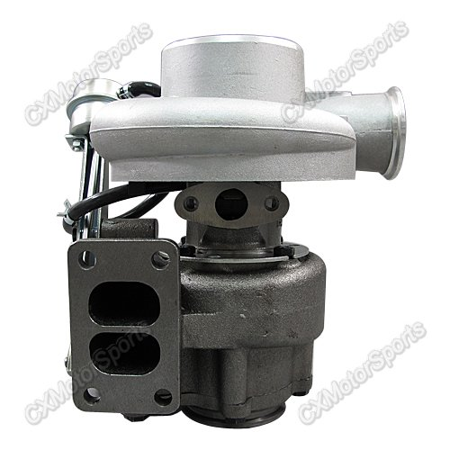 Cxracing hx35w diesel turbo charger 3538630 for dodge ram for Ebay motors shipping cost