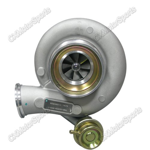 Hx35w turbo charger for 94 95 dodge ram truck cummins 6bt for Ebay motors shipping cost