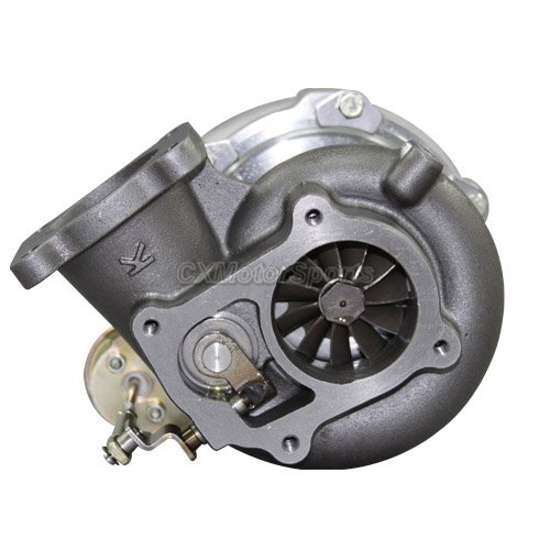 T61 Turbo Charger For 86-92 Supra MKIII 7MGTE Upgrade CT26