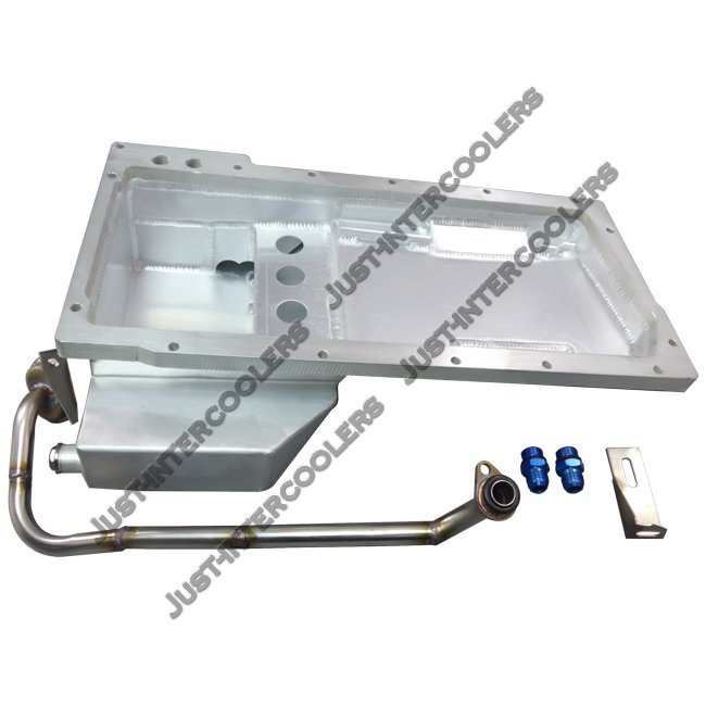Cxracing aluminum oil pan for ls1 lsx engine swap for 64 for Motor oil 101 answers