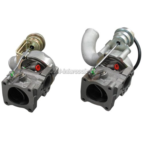 Twin Turbo Kit For Audi Rs4: K04 025 026 Twin Turbocharger Turbo Charger For AUDI RS4