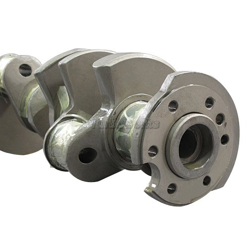 "CXRacing Forged Steel SB Crankshaft 3.250"" Stroke For Ford"