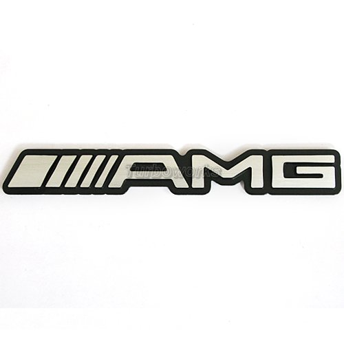 Mercedes benz amg decal for Mercedes benz decal