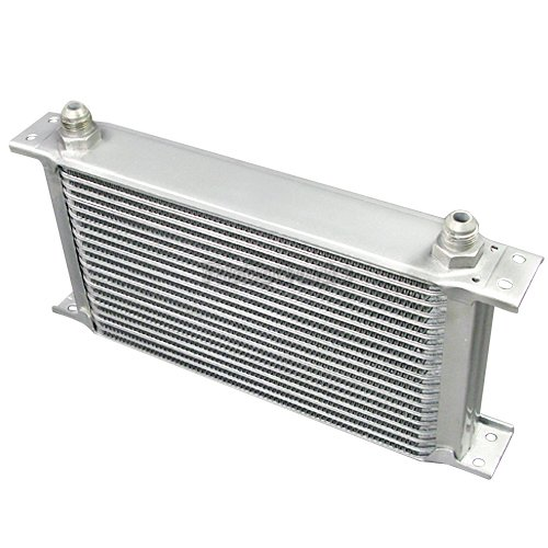 Engine Oil Cooler Works : Universal row engine oil cooler an for b