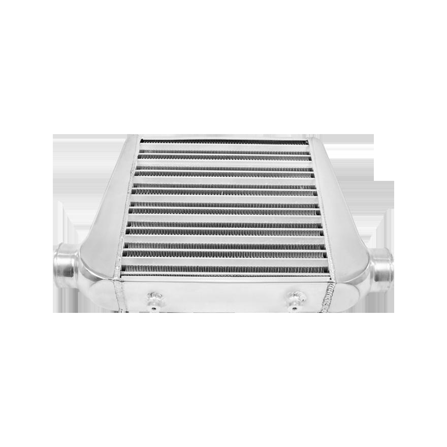 3 Core 18x12x3 CXRacing-Front Mount Universal Intercooler 25x12x3