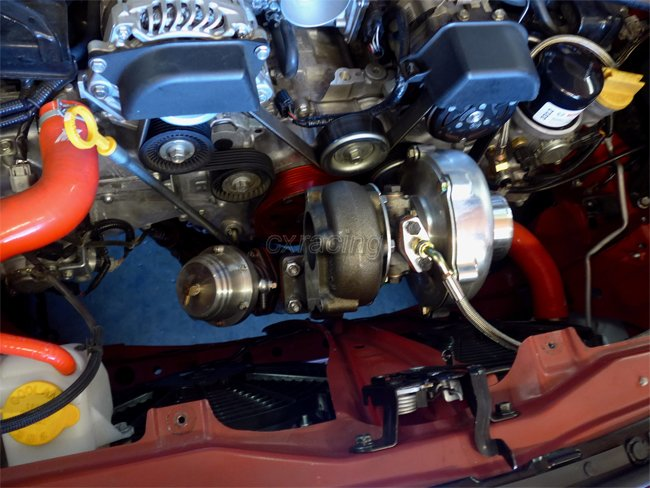 Subaru Brz Turbo >> Details About Ball Bearing Turbo Kit Manifold For Scion Fr S Subaru Brz Fa20 Na T