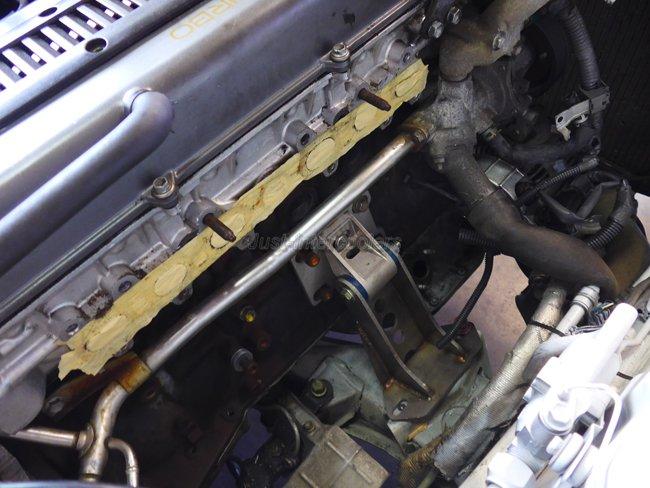Engine Mounts Swap Kit For 88-92 Toyota Cressida MX83 1JZ