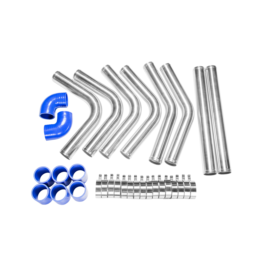 cxracing 2 u0026quot  turbo supercharge intercooler piping kit