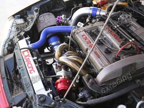 Turbo manifold t3 t4 for eclipse 1g 2g eagle 4g63 ebay for Does ebay motors ship cars