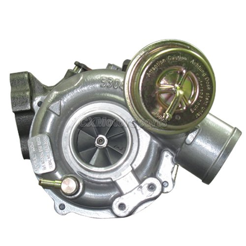 Twin Turbo Kit For Audi Rs4: CXRacing K04 025 Turbo Charger For Audi RS4 Or Passat A6 2