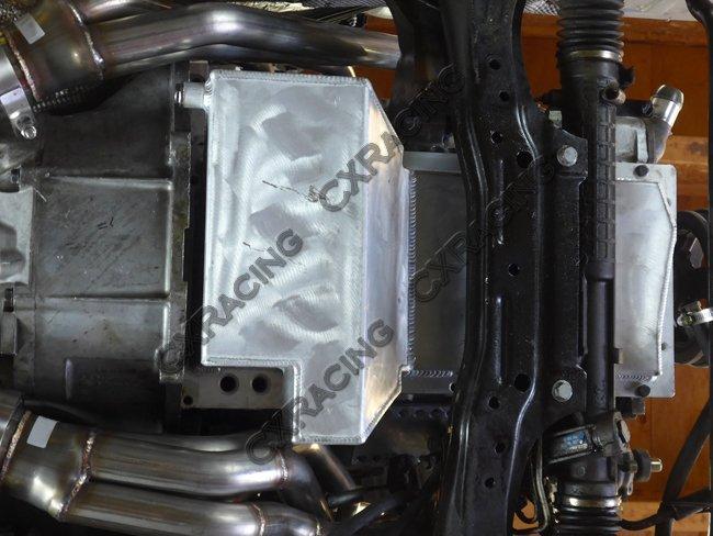 Details about CXRacing LS1 Engine T56 Transmission Mounts Kit Oil Pan For  BMW E46 LS LSx Swap