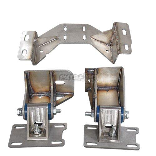 2jzgte Complete Engine: 1JZGTE VVTI Engine R154 Transmission Swap Kit For 240SX