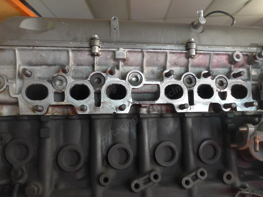 CX Engine Exhaust Manifold Stud Bolt Kit 7pcs for Toyota Supra 7MGTE 7M-GTE 7M