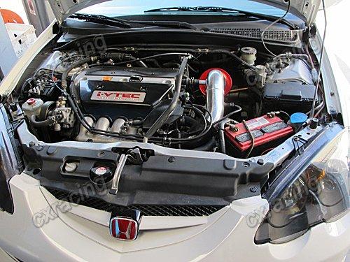 CXRacing Cold Air Intake Kit For 01-06 Honda Civic Integra ...