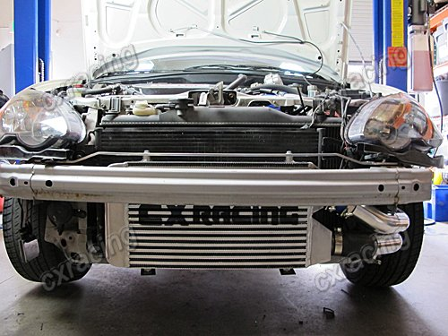 CXRacing Turbo Kit for 01-06 Civic Integra DC5 K20 RSX ...