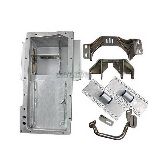 Ls1 Engine T56 Transmission Sale: LS1 T56 Manual Transmission Swap Kit+Oil Pan+Pickup