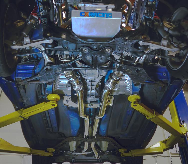 Best Ls1 Engine Upgrades: CXRacing LS1 LS Engine T56 Transmission Mount Kit For