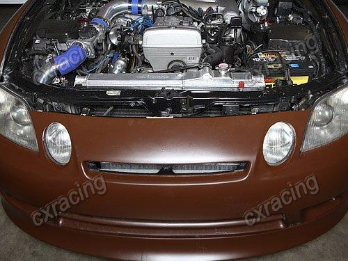 Cxracing T70 Turbo Kit For Lexus Sc300 2jzge 2jz Ge