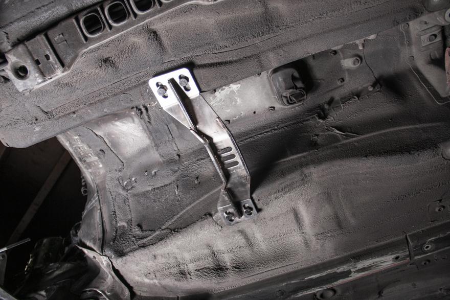 Details about CXRacing T56 Transmission Mount for Lexus SC300 LS1 LSx Swap