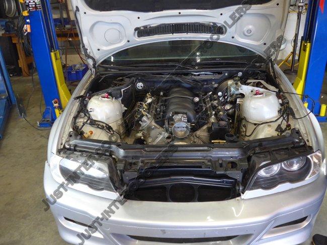 manual transmission for ls engine
