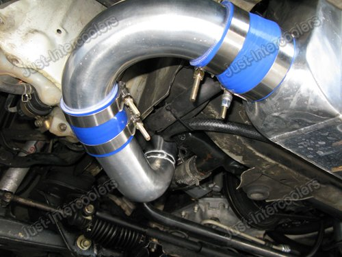 JS Kit 1JZ Sb 3 intercooler kit bov for toyota supra 1jz gte 1jzge mk iii mk3 1jz fuel lines at soozxer.org